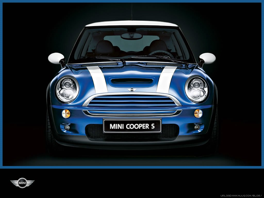 BMW Mini Cooper >> [摄影] 宝马MINI图片- BMW Mini Cooper Wallpaper - 旅游博客.Travel ...