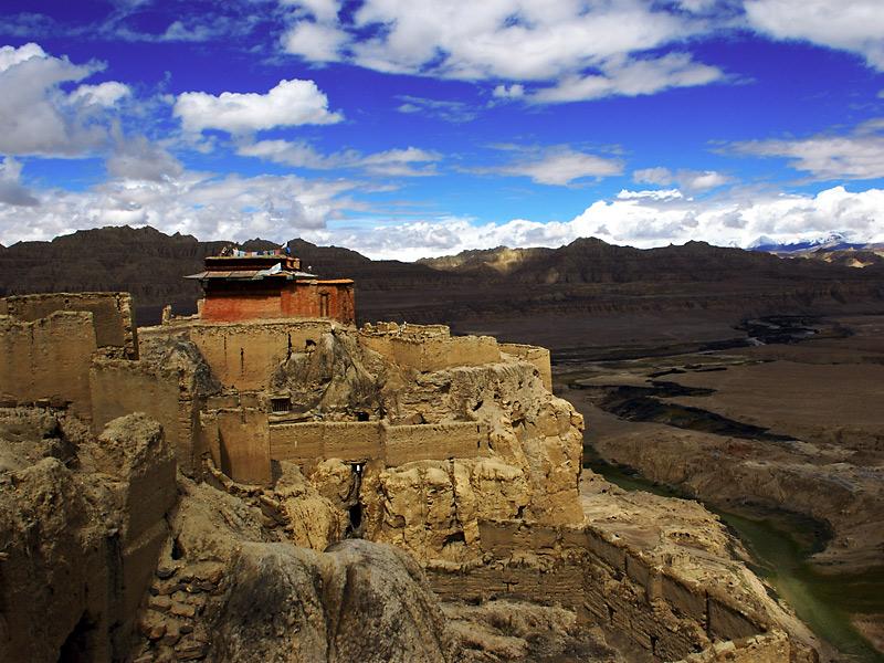 西藏图片.天路之旅
