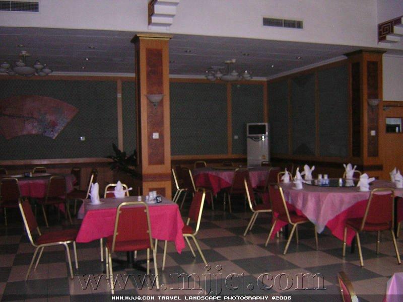 拉萨饭店中餐厅