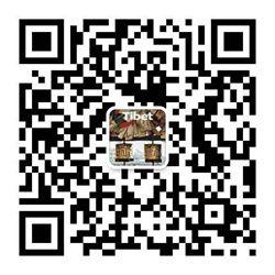 美景旅游微信号二维码: to8848
