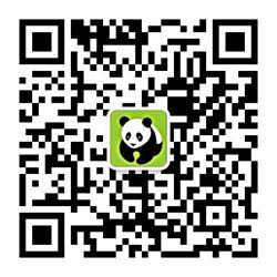 美景旅游微信号二维码: to8848-dong