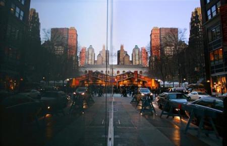 图片:美国纽约州纽约市