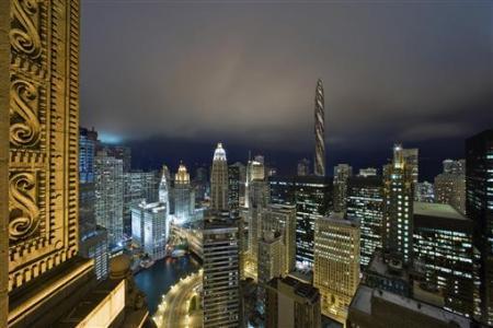 图片:伊利诺伊州芝加哥