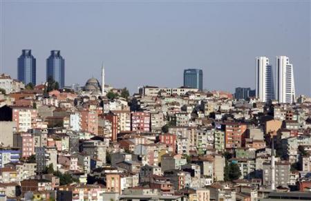 图片:土耳其伊斯坦布尔