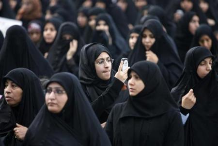 图片:世界最拥挤的国家 - 巴林