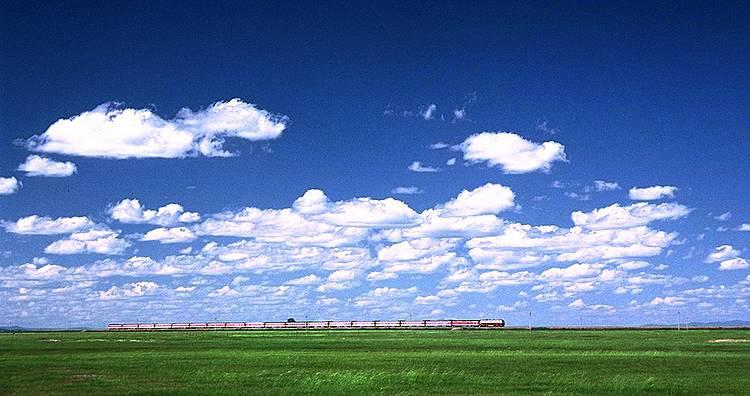 (原创歌词和十六字令)草原啊美丽的绿洲 作者 百合天使 - 百合天使 - 百合天使的博客