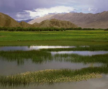 西藏风光图片-Tibet Photos