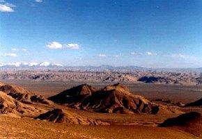 科技时代_探险圣地评选:野生精灵的天堂阿尔金山脉