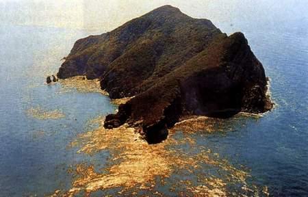 科技时代_探险圣地评选:大连蛇岛