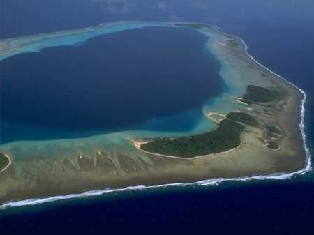 科技时代_探险圣地评选:南沙群岛