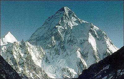 科技时代_探险圣地评选:乔戈里峰-最难攀登的8千米高峰