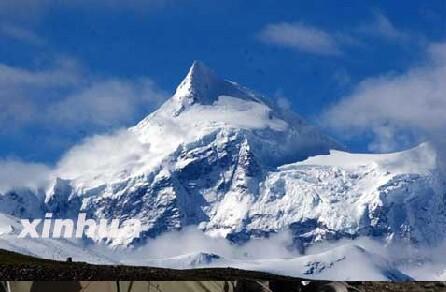 科技时代_探险圣地评选:希夏邦马—喜马拉雅黄金时代终结