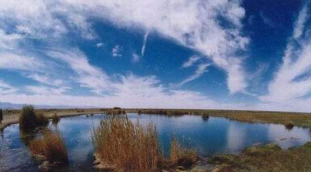 科技时代_探险圣地评选:三江源—创造远古文明的湿地