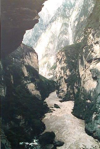 科技时代_探险圣地评选:三江并流—北半球生物景观缩影
