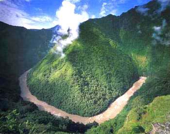 科技时代_探险圣地评选:雅鲁藏布大峡谷—人类最后的秘境