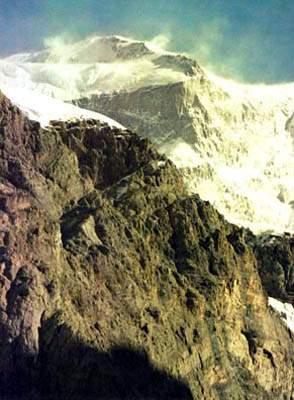 科技时代_探险圣地评选:托木尔冰川-中国冰川之最