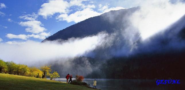 四川:摄影人的天堂