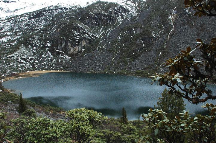 图片:猎塔湖