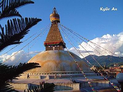 尼泊尔风光2