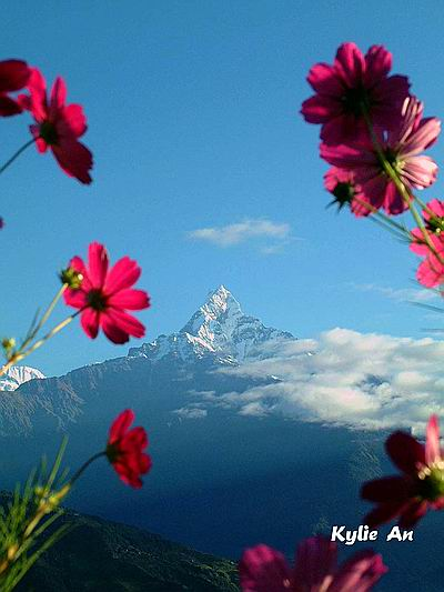 尼泊尔风光1