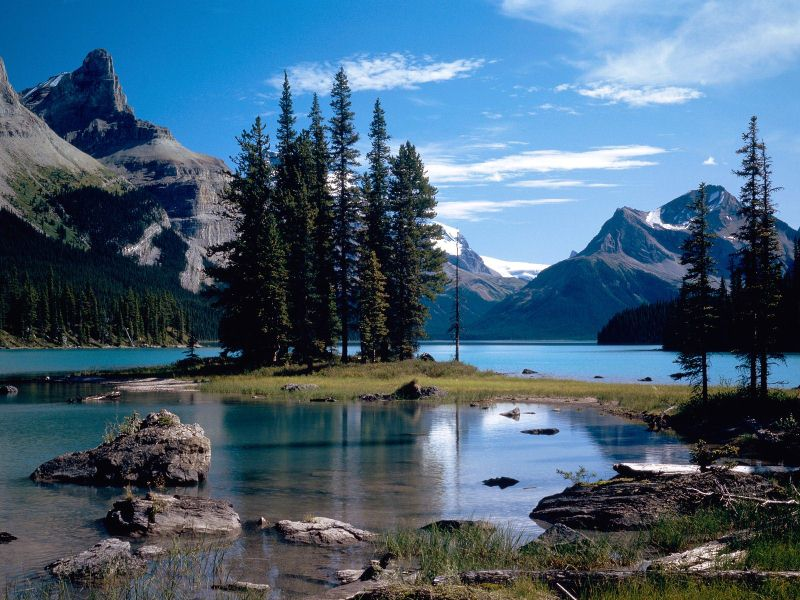 加拿大风景图片5