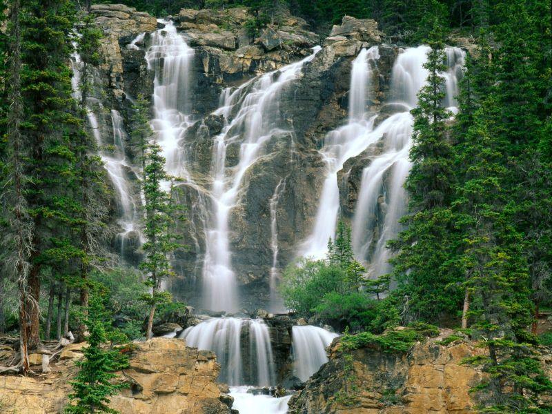 壁纸 风景 旅游 瀑布 山水 桌面 800_600