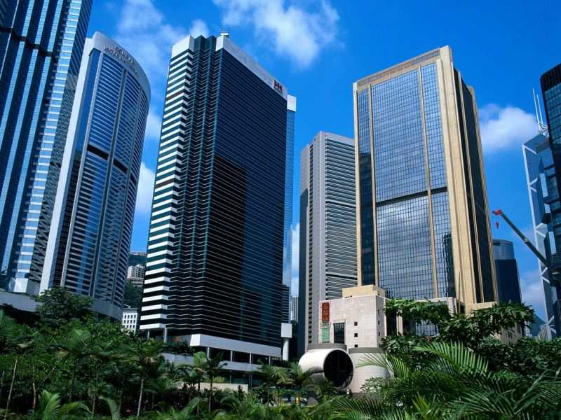 香港风景图片-1