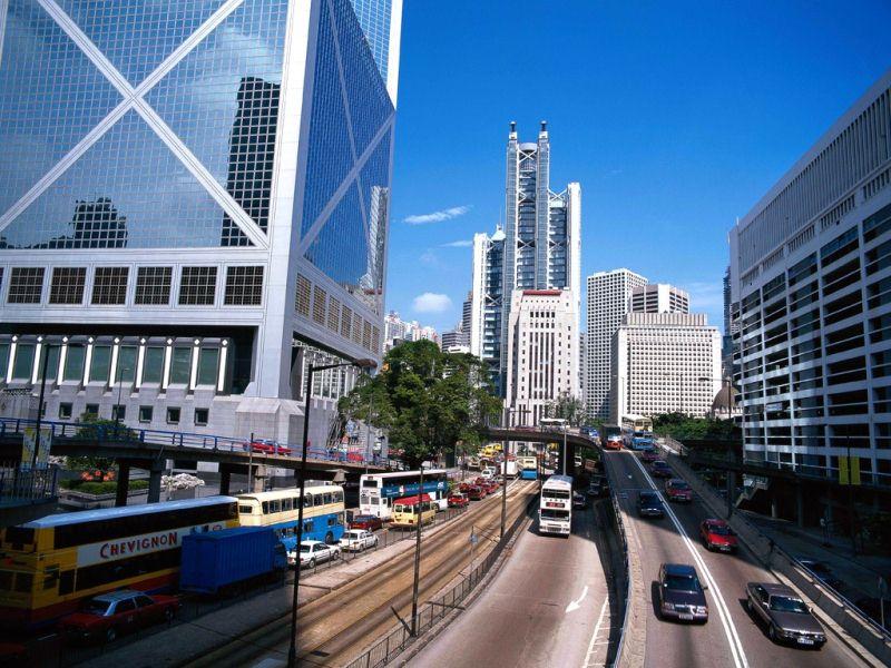 香港风景图片-3