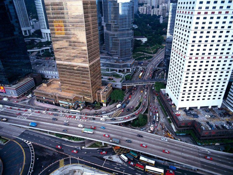 香港风景图片-4