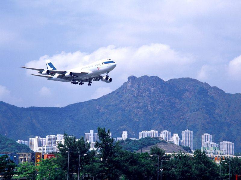 香港风景图片-7