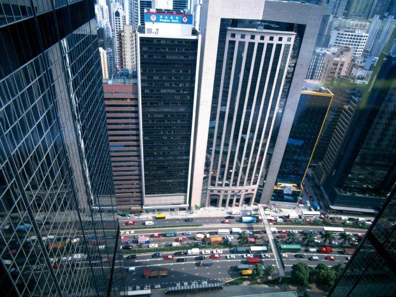 香港风景图片-9