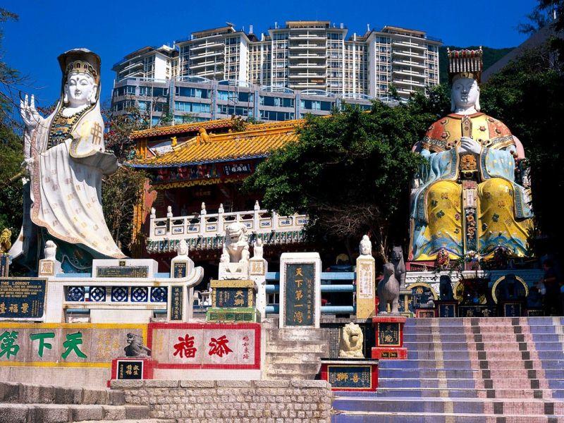 香港风景图片-11