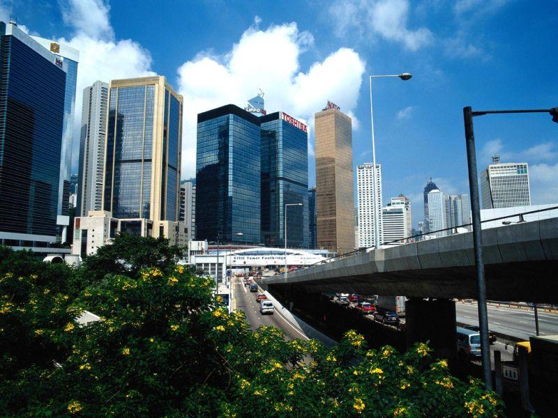 香港风景图片-13