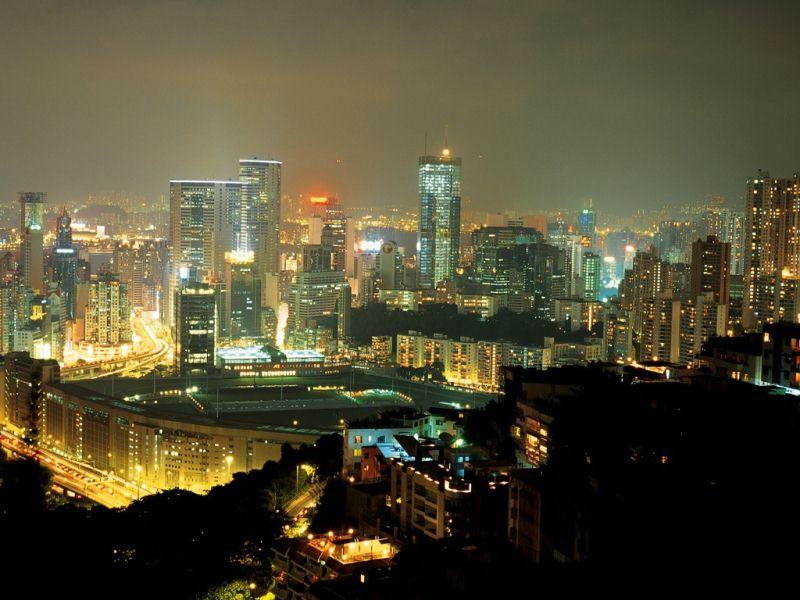 香港风景图片-15
