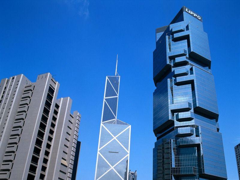 香港风景图片-20