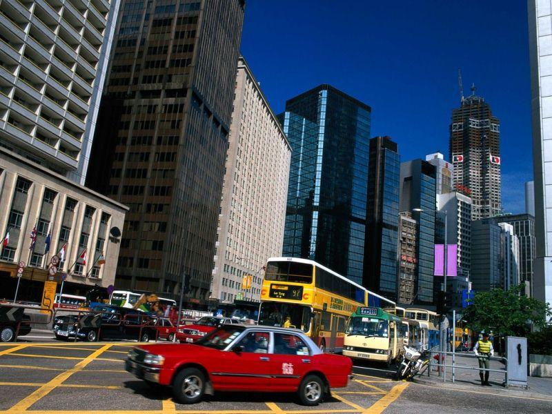 香港风景图片-19