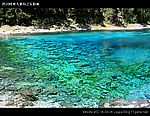 九寨沟图片 Sichuan Jiuzhaigou Photos