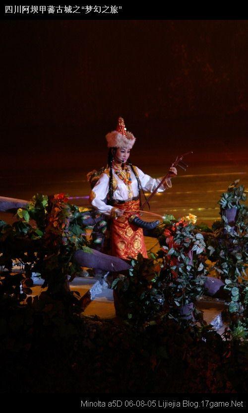 图片:九寨天堂 Jiuzhai Paradise