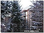 九寨天堂酒店