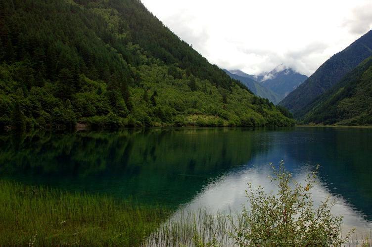 图片:九寨沟黄龙之旅 jiuzhaigou huanglong photographs