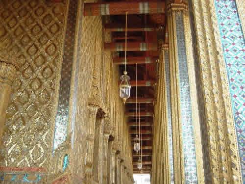 图片:泰国曼谷大皇宫