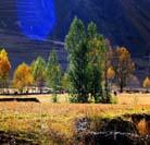 四川稻城风景区图片