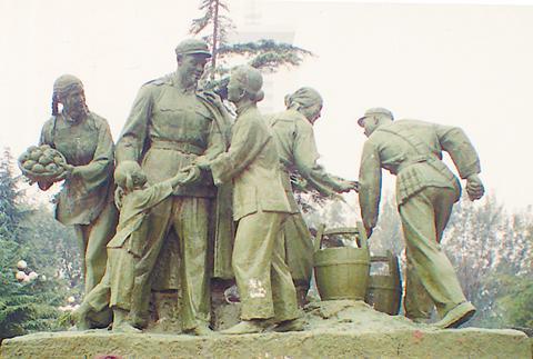 北京人民革命军事博物馆