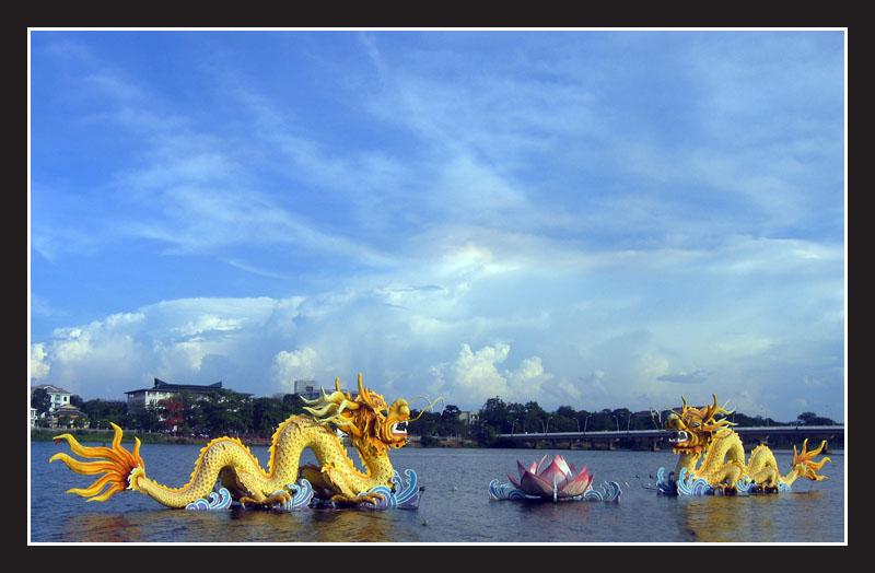 越南风光:古都顺化-Vietnam Hue
