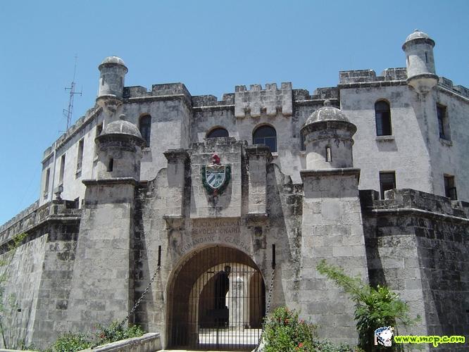 世界风光:古巴-哈瓦那照片