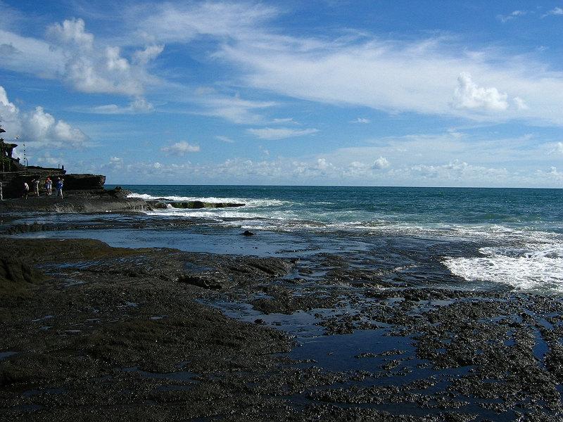 巴厘岛旅游风光