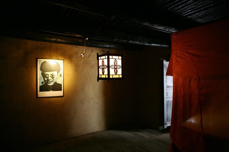 四川阿坝州风光:马尔康-卓克基土司官寨