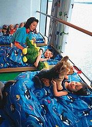 丽星邮轮 Star Cruises
