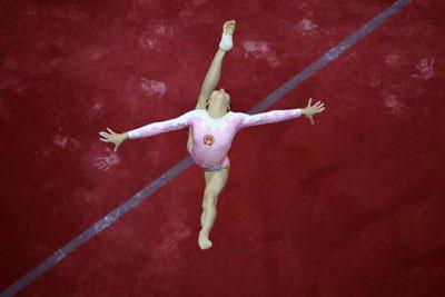 路透社:2006年度图片-娱乐体育篇