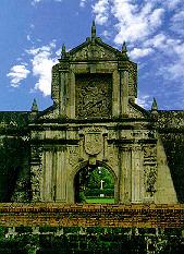 圣地牙哥古堡